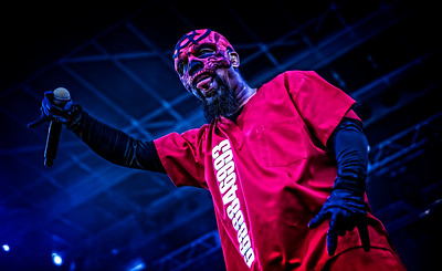 CYCO Nutrients Stage Aftershock Festival 2017