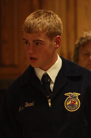 WWHS/FFA Debate 09-17-09