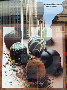 CHOCOLATES OF CHICAGO