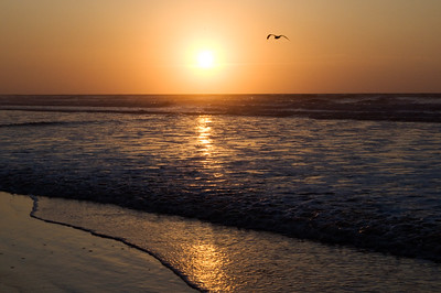 Kiawah Island sunrise.