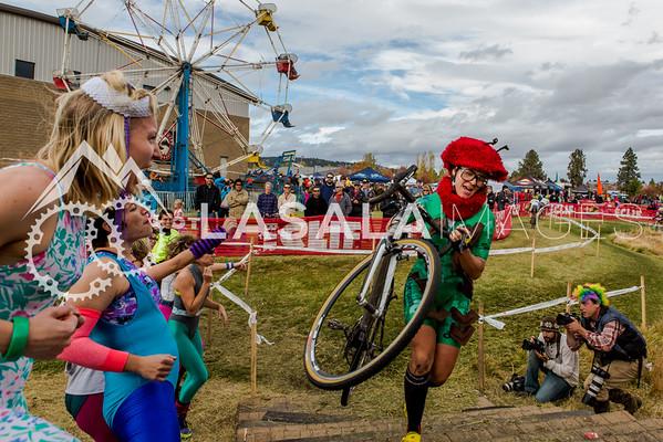 2012 Cyclocross Races