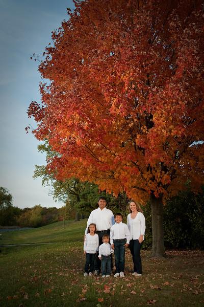 Arao Family