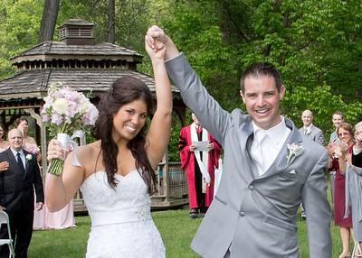 Karissa and Kevin
