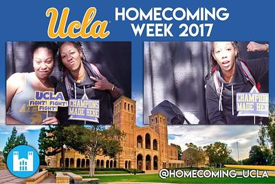 UCLA HOCO Week 2017