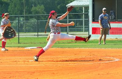 BHS vs. Fitzgerald Softball 2020