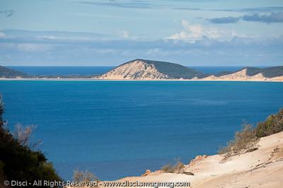 Beautiful Rainbow Beach & surrounds, Queensland, Australia; June 2010. Photographed by Des Thureson:  http://disci.smugmug.com