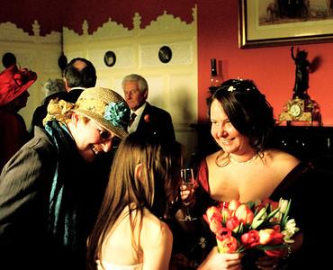 Fran and Nick's Wedding - Devon