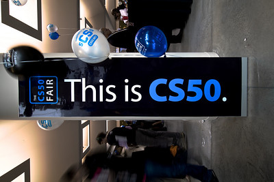 CS50 Fair 2010