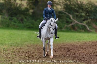 2019-10-25 Bicton Arena International Horse Trials