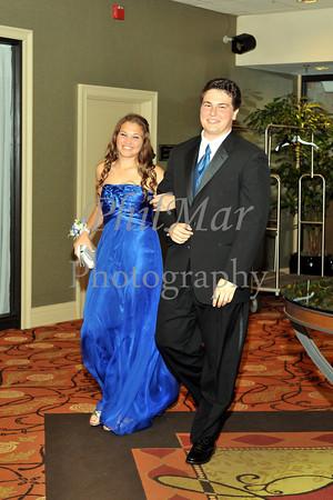 Wyomissing Prom 2012