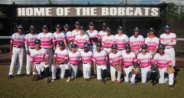 WB Bobcats - JV - Saturday 10/05/19