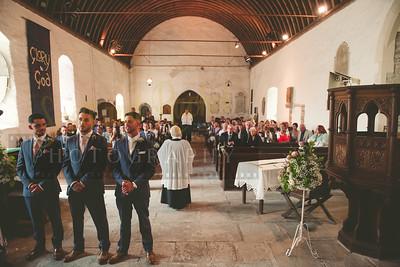 Boys & Guests Pre Wedding
