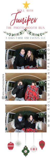 Georgia Wedding Circle - Christmas Event