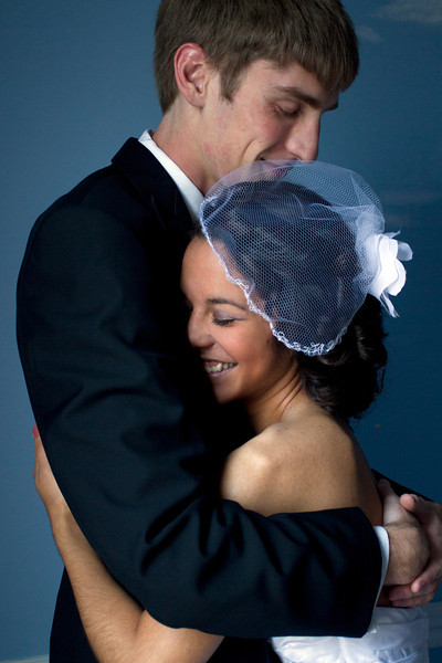 Israel/Hendrick Wedding