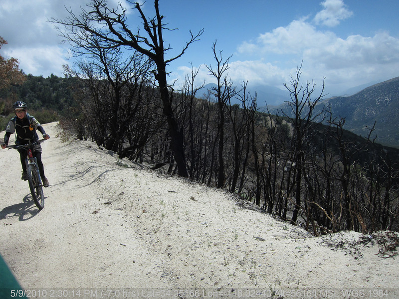 20100509180-Trail Recon, 3N14 Fire Road.JPG