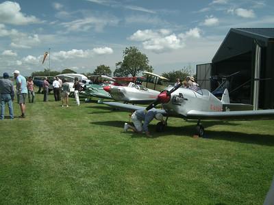 Westfield Farm , 3 August 2014