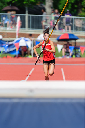 GHSA State Championships Day 2