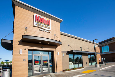 Habit Burger - Yuba City