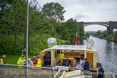 Daniel Adamson - River Weaver Cruise - June 08, 2019
