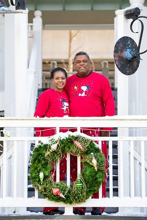 Wade Christmas Photos 2017