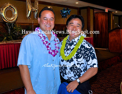05-19-13 Moanalua High School Athletic Department Awards Banquet 2013