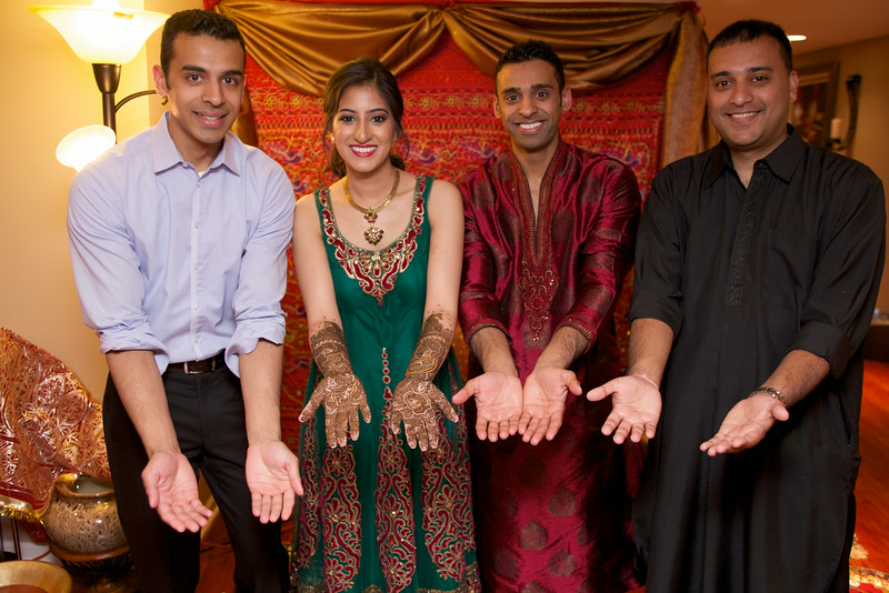 Le Cape Weddings - Indian Wedding - Day One Mehndi - Megan and Karthik  784.jpg