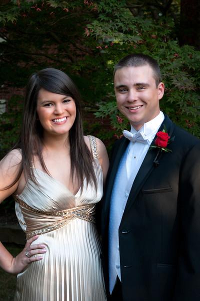 FHS Senior Prom