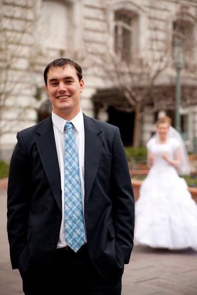 Bridals and Formals - SLC UT