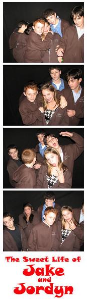 The Sweet Life of Jake and Jordyn February 2nd, 2008