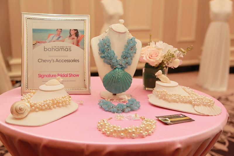 The Bahamas Signature Bridal Show
