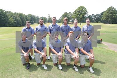 2018-19 ICC Golf