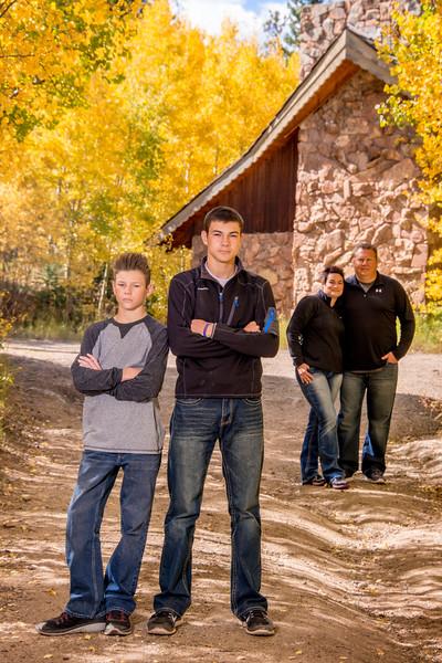 Sunquist Family 09-24-2015