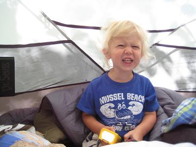 2010.08.16 Camping