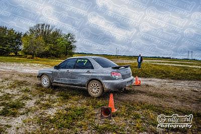 MA #507 2004 Subaru Impreza- Ken  - Black Flag Racing