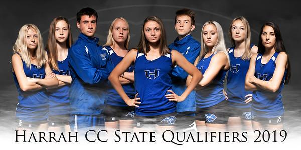 CC State Qualifiers 2019