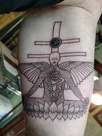 Religious and Spiritual
