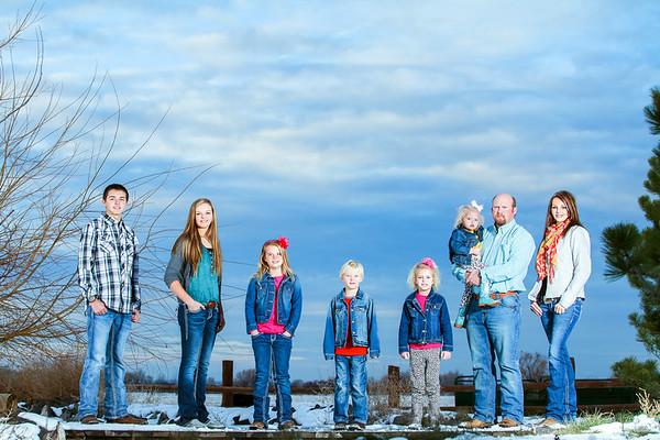 Jeppesen Family