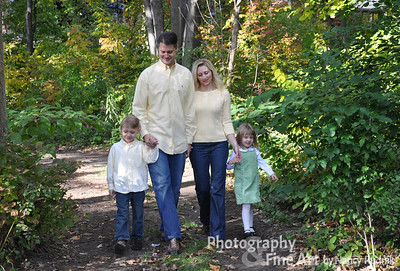 Lambert Family 2009