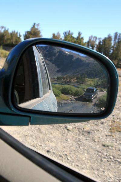 Leavitt Lake (Sonora Pass): Aug. 17-19, 2007