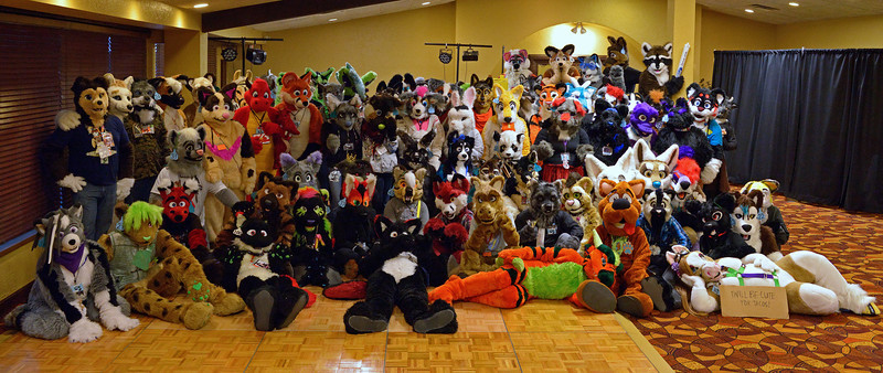 Great Lakes Fur Con