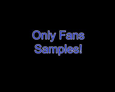 Only Fans Samples