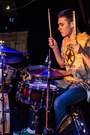 School Of Rock Philly - Hendrix - Voltage - December 6, 2013