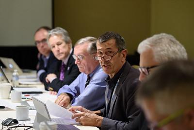PNA Board Meeting