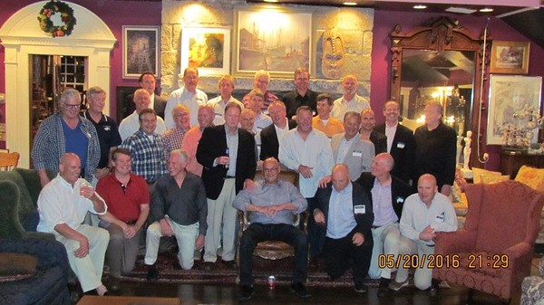SJP Class of 1976 Reunion