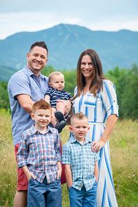 HIRSCHEY Family
