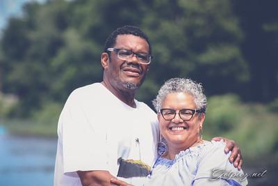 Yolanda and Archie 1 year Anniversary  June 15 2019
