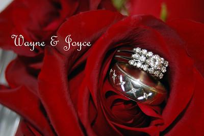 Mr. & Mrs. Wayne Taylor