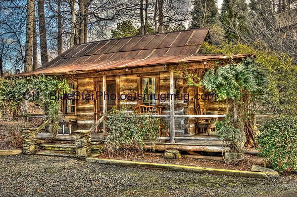 Grist Mill, L.T. Lefler / Pine run Mill