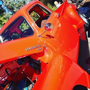 Petaluma Car Show 10/10/15