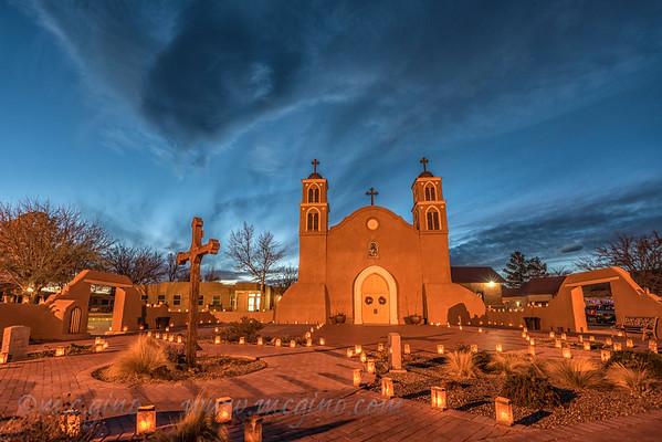 Churches & Cemeteries
